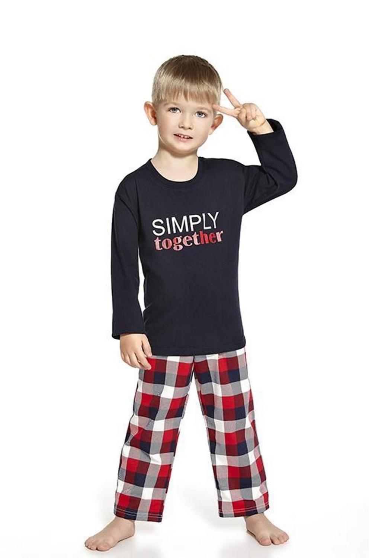 chlapčenské pyžamo 809 30 simply together amiatex sk