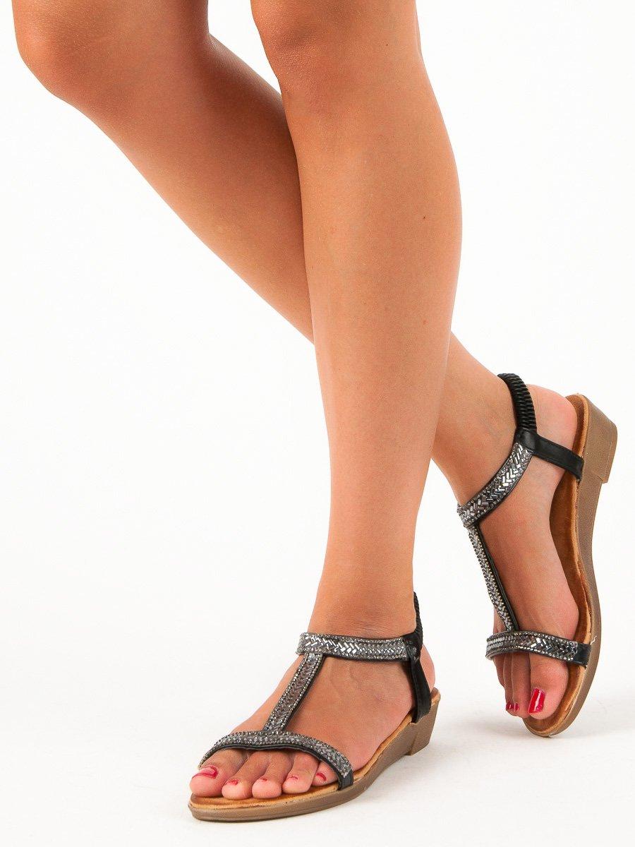 f04ff1d717 RENDA Dámske sandále 35-130B