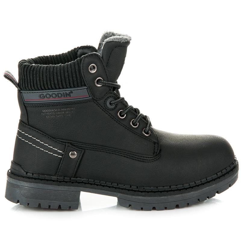 41a864360da6 Detská členková obuv 30559