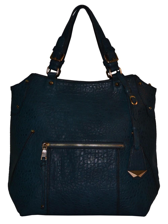 Jemná modro-zelená dámska kabelka 27228272d11