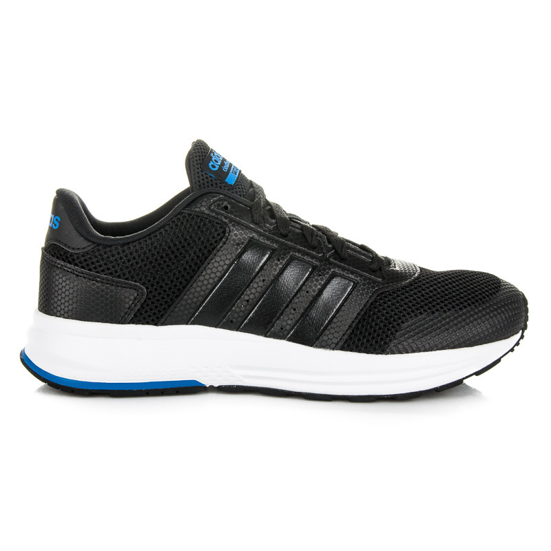 0d58cc3e2b7f Pohodlné čierne pánske tenisky Adidas