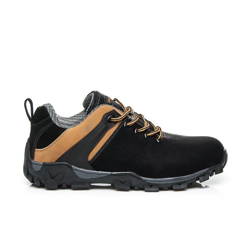 BADOXX Pánske trekingové topánky MXC-9968B   D1-L10 2e5f0958f6c
