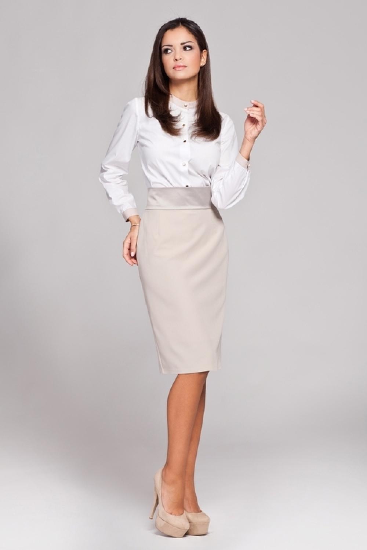 a9b631056b72 Dámska sukňa s čipkou na bokoch  Veľkosť 34 (XS) Farba Čierna