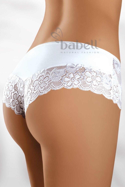 Dámske boxerky 023 white
