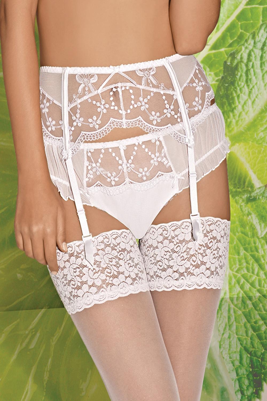Dámske nohavičky 1125 white