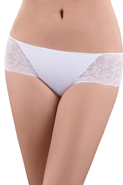 Dámske nohavičky 19 white