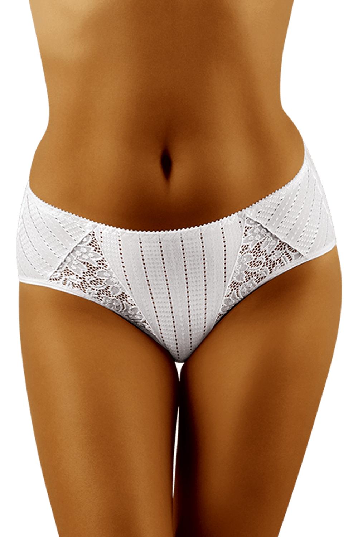 Dámske nohavičky eco-DO white