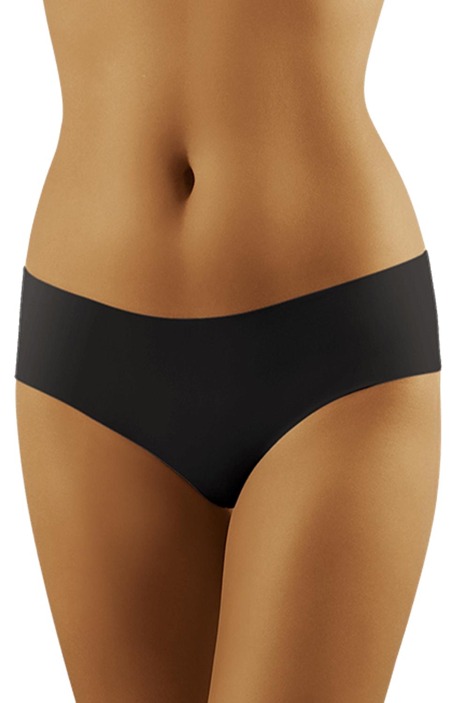 Dámske nohavičky eco-EL black
