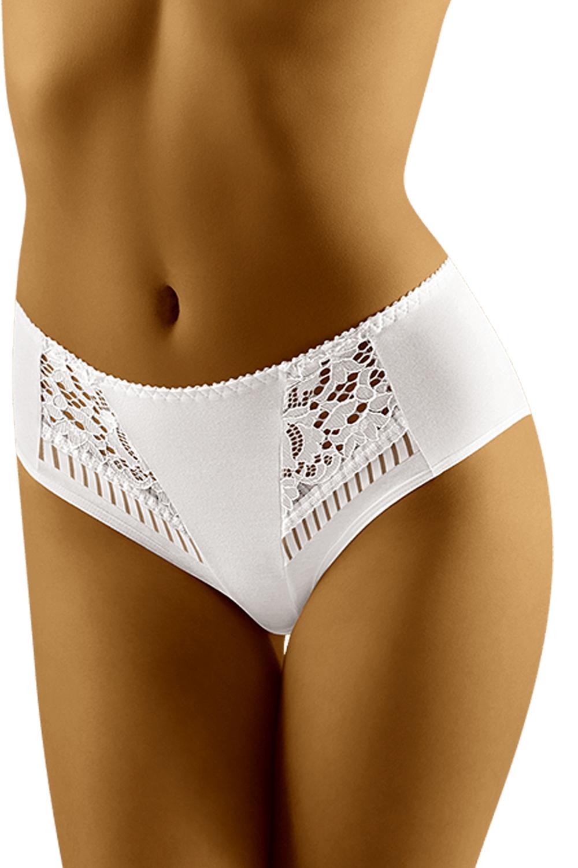 Dámske nohavičky eco-Fa white