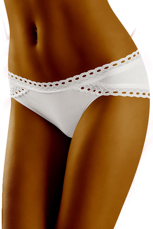 Dámske nohavičky Eco-Ni white