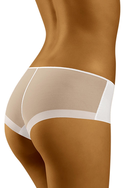 Dámske nohavičky Evita white