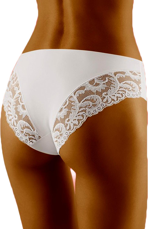 Dámske nohavičky Fara white