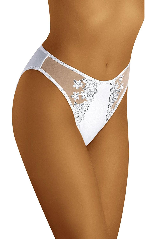 Dámske nohavičky Hera white