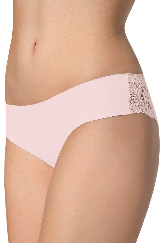 Dámske nohavičky Tanga pink