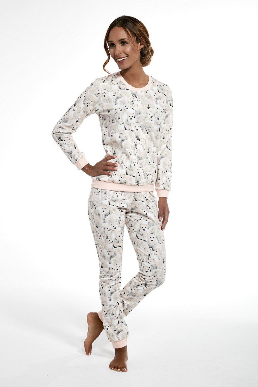 Dámske pyžamo 163/233 Polar bear