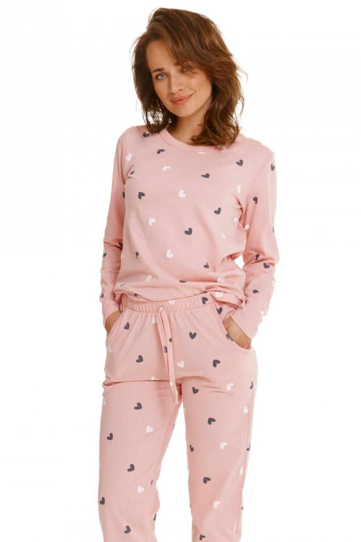 Dámske pyžamo 2555 Luna