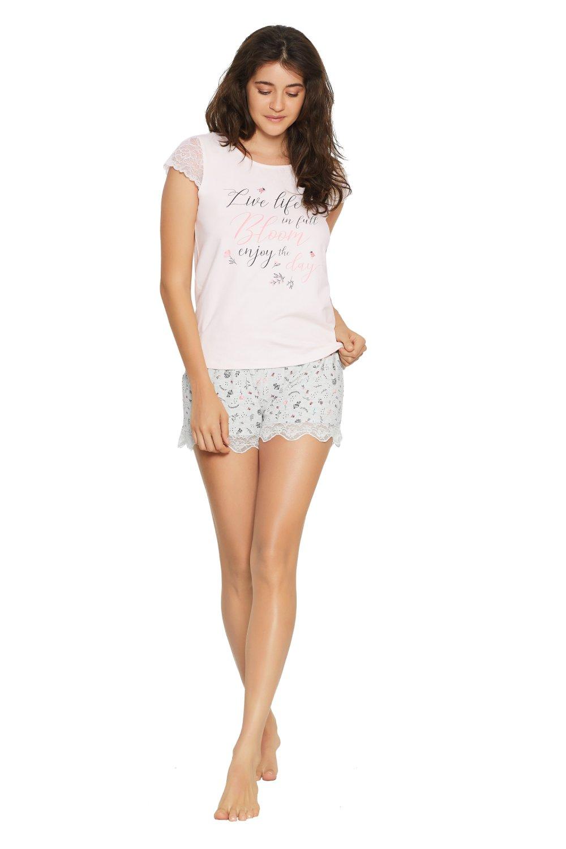 Dámske pyžamo 38049