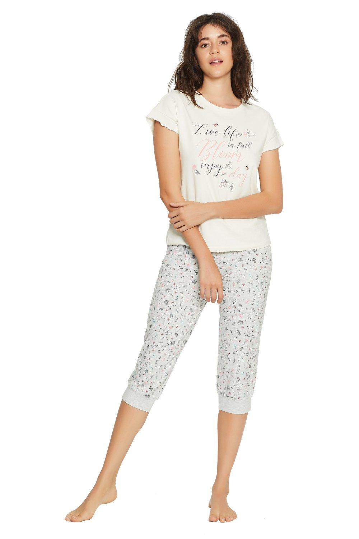 Dámske pyžamo 38050