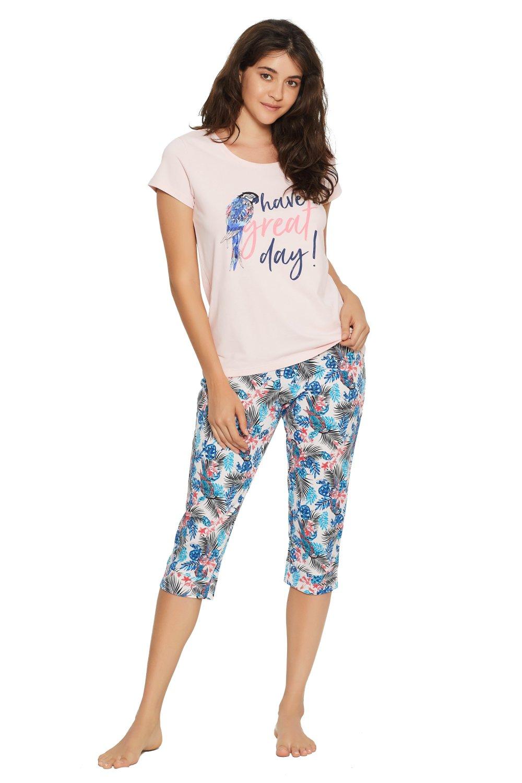 Dámske pyžamo 38052