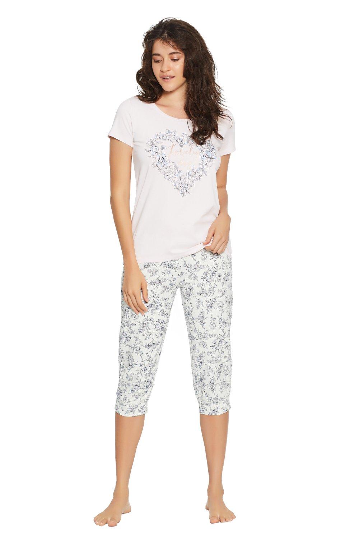 Dámske pyžamo 38058