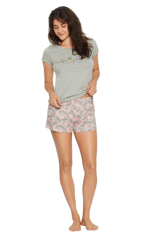 Dámske pyžamo 38060