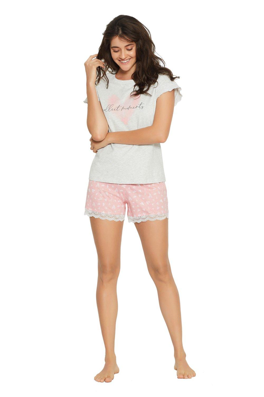 Dámske pyžamo 38062