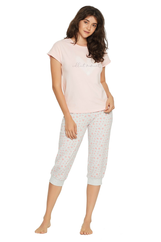 Dámske pyžamo 38063