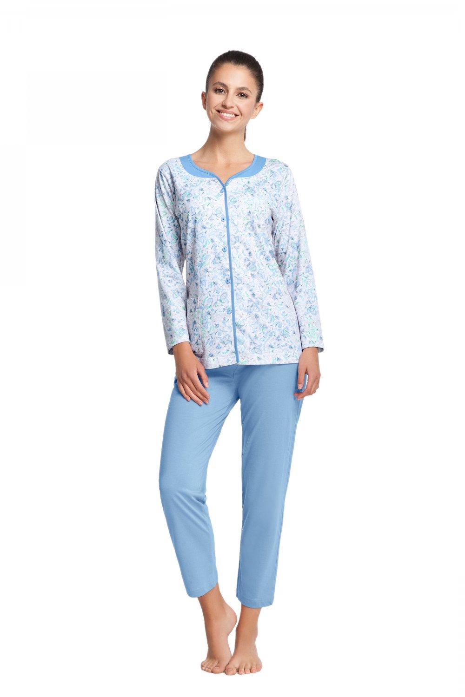 Dámske pyžamo 458