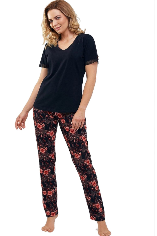 Dámske pyžamo 539