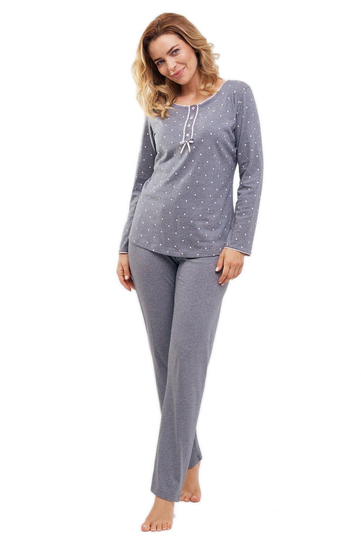 Dámske pyžamo 546