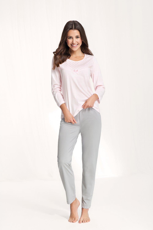 Dámske pyžamo 660