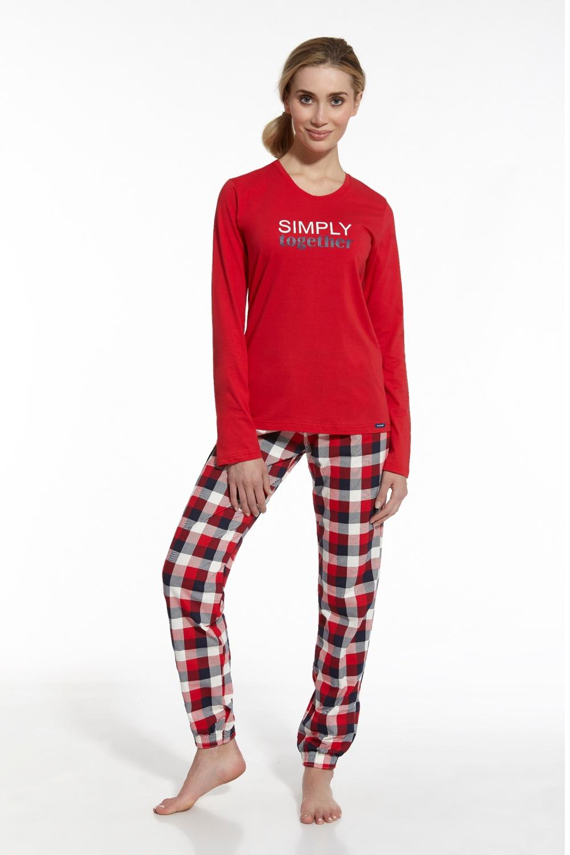 Dámske pyžamo 673/42 Simply Together