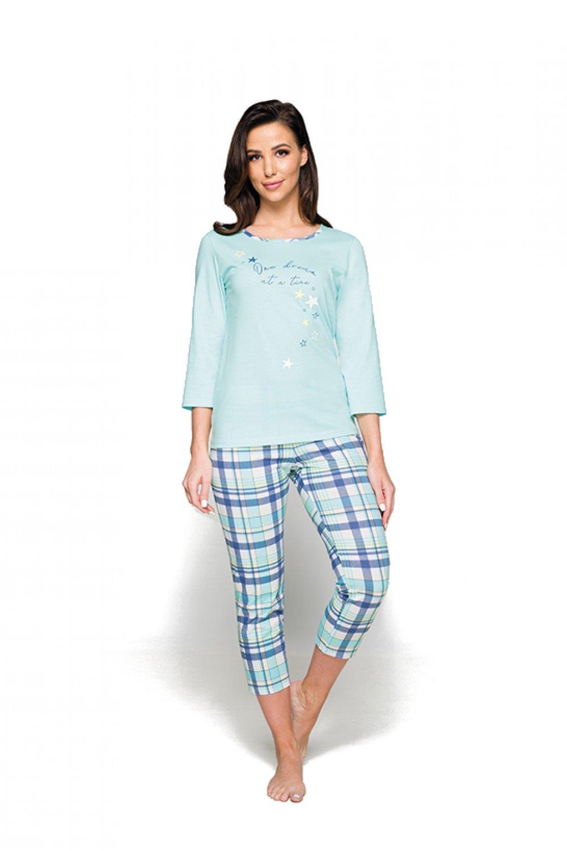 Dámske pyžamo 927