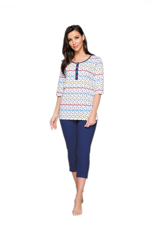 Dámske pyžamo 934