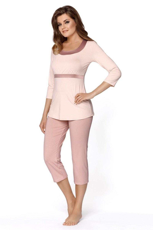 Dámske pyžamo Megan pink