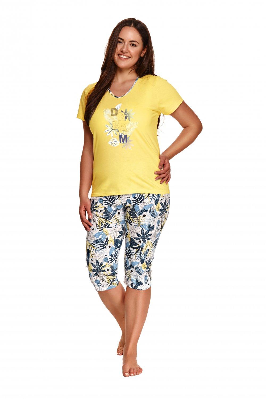 Dámske pyžamo 2186 Donata