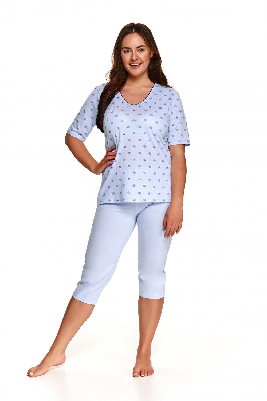 Dámske pyžamo 2372 Lidia