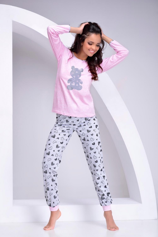 2ba62f6f9de8 Dámske pyžamo Reni 980-02