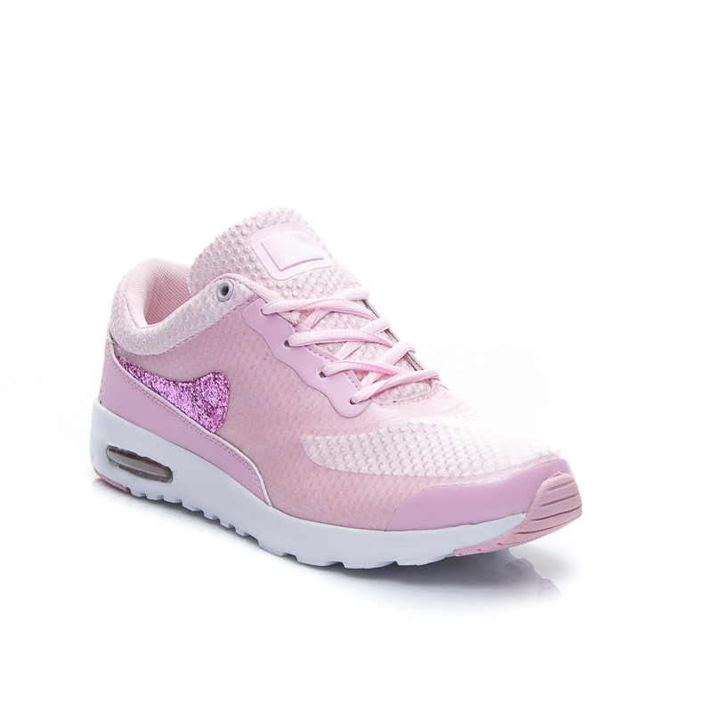 1c47db62672b Dámske ružové tenisky pre sport