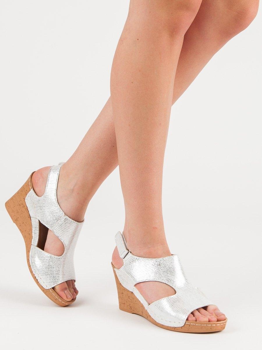 f7f342370da48 Dámske sandále 50947