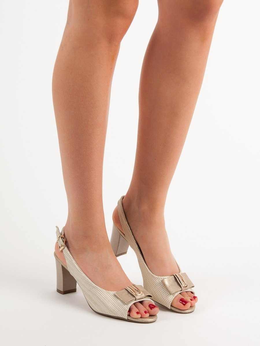 Dámske sandále 54110