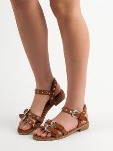 8e7b8ed272f4 Dámske sandále 54567