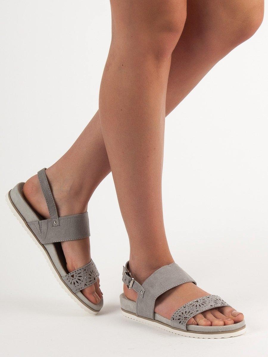 Dámske sandále 54980