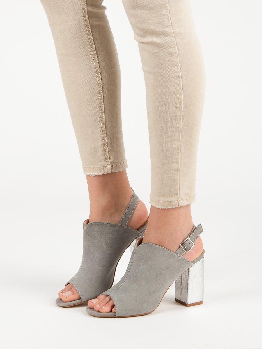 34c3c2b43c82 VINCEZA Dámske sandále YQE19-17002G