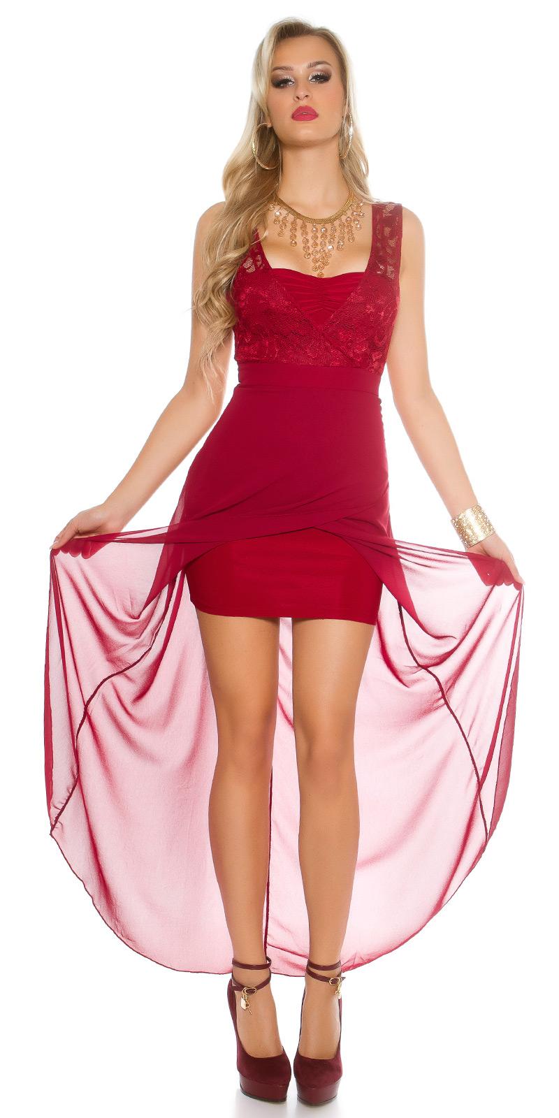 Dámske šaty 72815