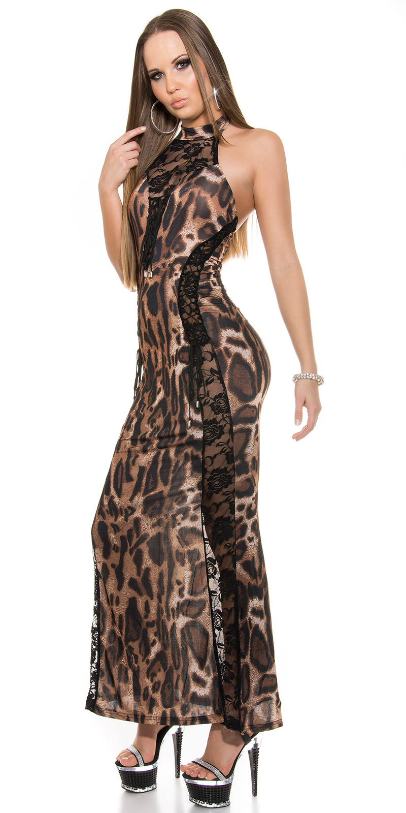 Dámske šaty 72827