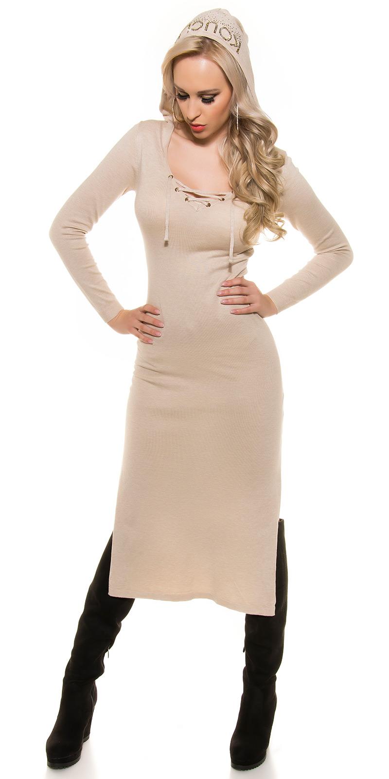 Dámske šaty 74564