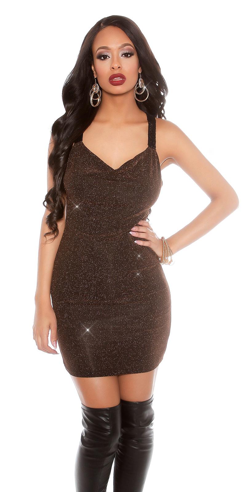 Dámske šaty 76727