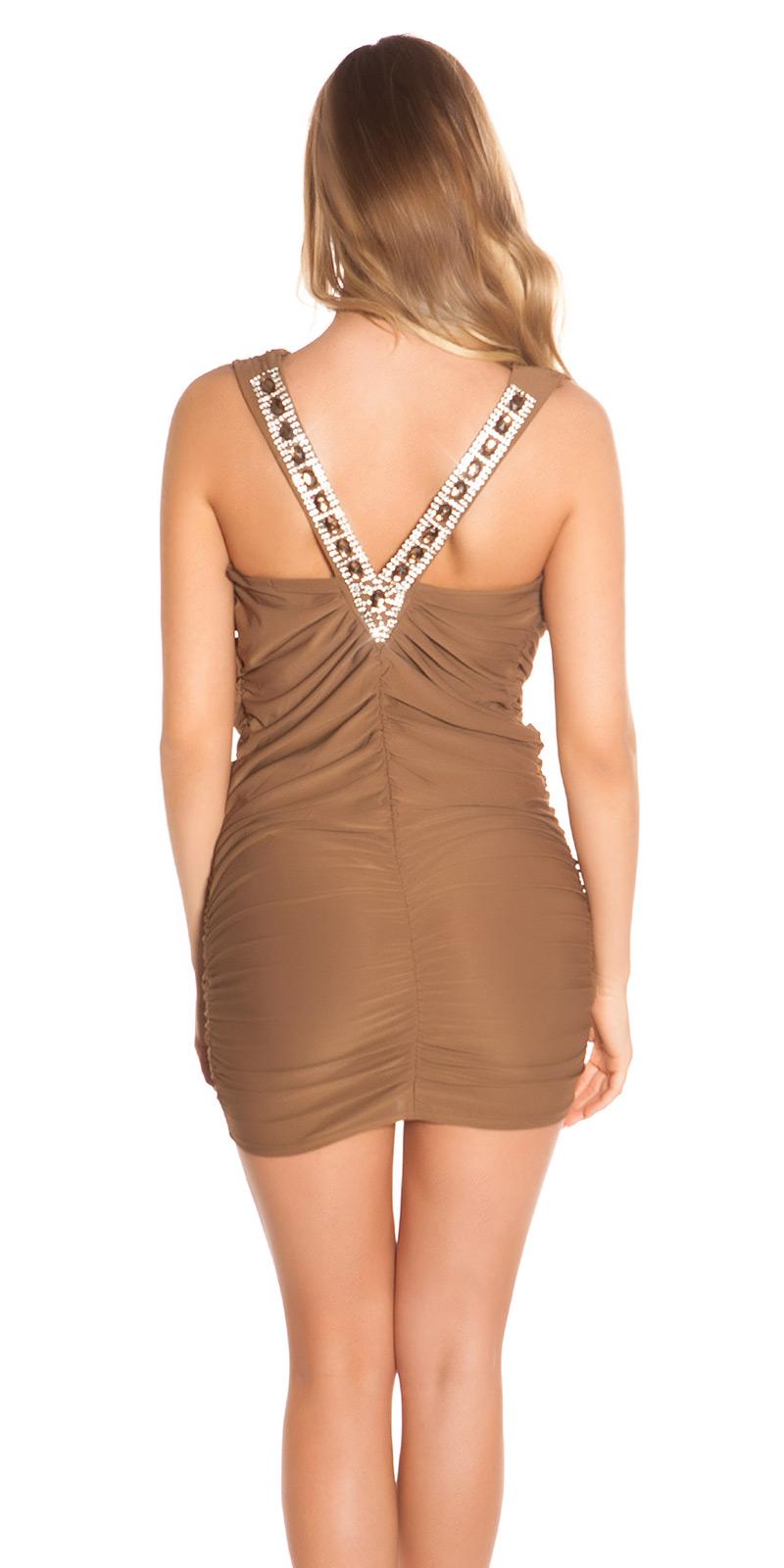 Dámske šaty 76739