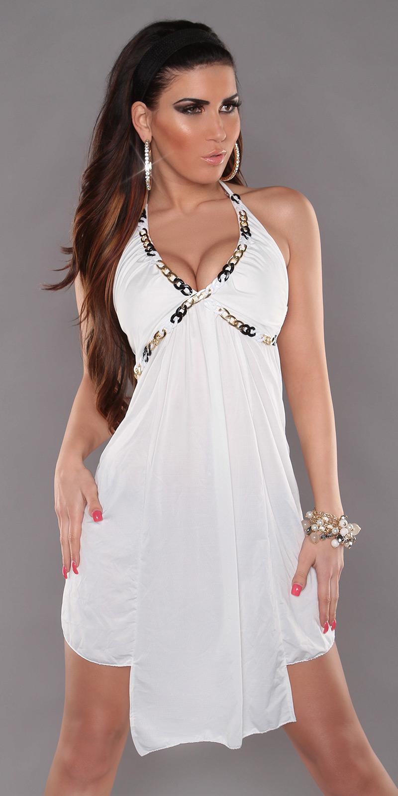 Dámske šaty 76741